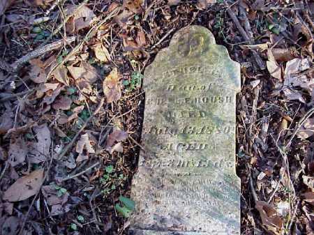 ROUSH, ETHEL C. - Meigs County, Ohio | ETHEL C. ROUSH - Ohio Gravestone Photos