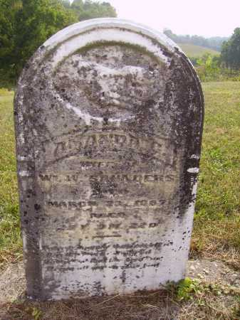 SAUNDERS, AMANDA G. - Meigs County, Ohio | AMANDA G. SAUNDERS - Ohio Gravestone Photos