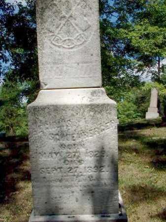 SCHOENBERGER, AEQIDIUS - Meigs County, Ohio | AEQIDIUS SCHOENBERGER - Ohio Gravestone Photos