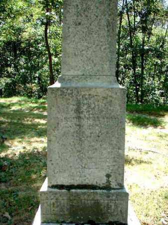 SCHOENBERGER, ELIZABETA - Meigs County, Ohio   ELIZABETA SCHOENBERGER - Ohio Gravestone Photos