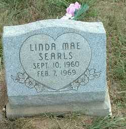 SEARLS, LINDA MAE - Meigs County, Ohio | LINDA MAE SEARLS - Ohio Gravestone Photos