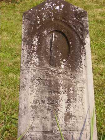 SHERMAN, ANN MOUNMENT - Meigs County, Ohio | ANN MOUNMENT SHERMAN - Ohio Gravestone Photos