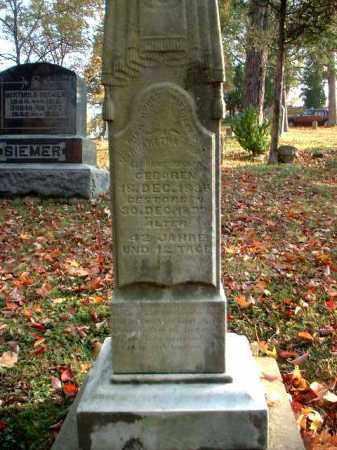 SIEMER, MARGARETHA - Meigs County, Ohio   MARGARETHA SIEMER - Ohio Gravestone Photos
