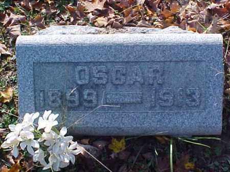 SKINNER, OSCAR - Meigs County, Ohio | OSCAR SKINNER - Ohio Gravestone Photos