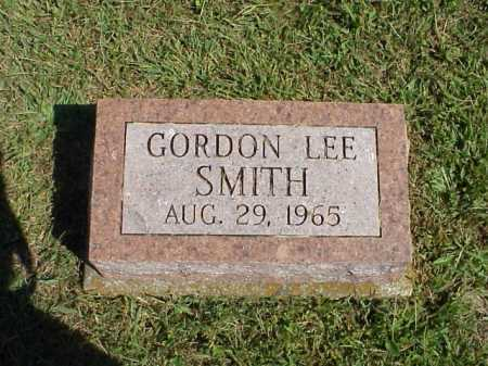 SMITH, GORDON LEE - Meigs County, Ohio | GORDON LEE SMITH - Ohio Gravestone Photos