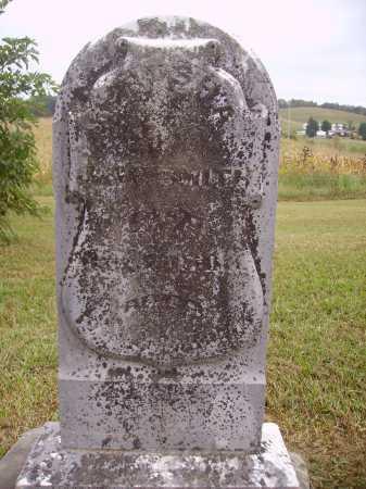 SMITH, JERUSHA - Meigs County, Ohio | JERUSHA SMITH - Ohio Gravestone Photos