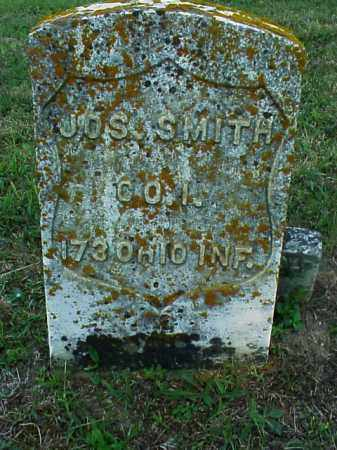 SMITH, JOSEPH - Meigs County, Ohio | JOSEPH SMITH - Ohio Gravestone Photos