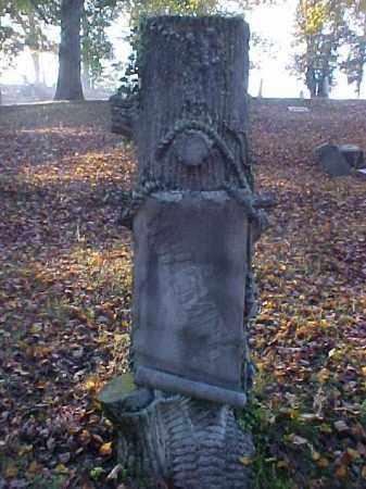 SMITH, J. W. - Meigs County, Ohio | J. W. SMITH - Ohio Gravestone Photos