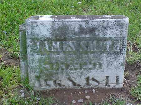 SMITH, JAMES - Meigs County, Ohio | JAMES SMITH - Ohio Gravestone Photos