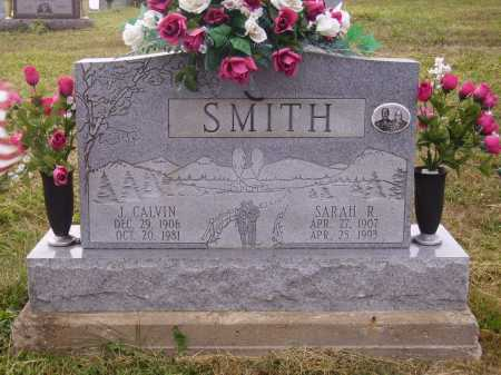 SMITH, JAMES CALVIN - Meigs County, Ohio | JAMES CALVIN SMITH - Ohio Gravestone Photos