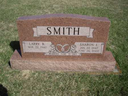 SMITH, LARRY R. - Meigs County, Ohio | LARRY R. SMITH - Ohio Gravestone Photos