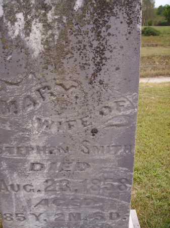 SMITH, MARY - Meigs County, Ohio   MARY SMITH - Ohio Gravestone Photos