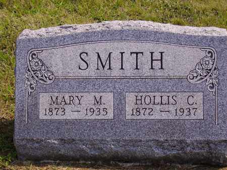 SMITH, MARY M. - Meigs County, Ohio | MARY M. SMITH - Ohio Gravestone Photos