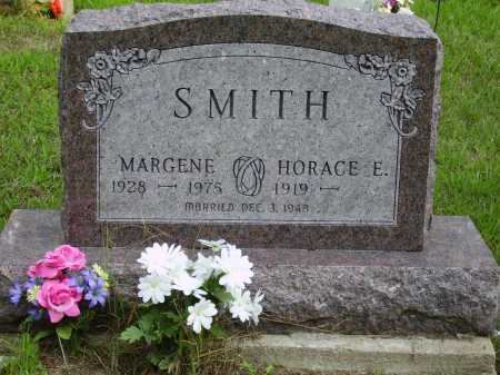 SMITH, MARGENE - Meigs County, Ohio | MARGENE SMITH - Ohio Gravestone Photos
