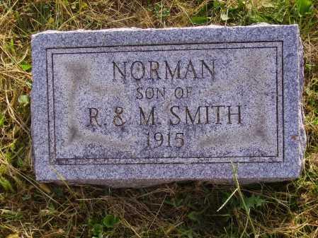 SMITH, NORMAN - Meigs County, Ohio   NORMAN SMITH - Ohio Gravestone Photos