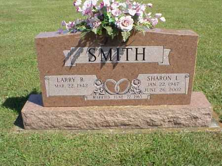 SMITH, SHARON L. - Meigs County, Ohio | SHARON L. SMITH - Ohio Gravestone Photos