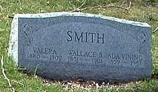 SMITH, VALERA - Meigs County, Ohio | VALERA SMITH - Ohio Gravestone Photos