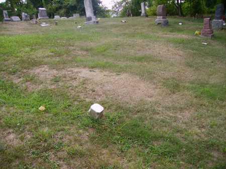SOWARD, GEORGE - Meigs County, Ohio | GEORGE SOWARD - Ohio Gravestone Photos