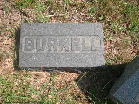 STARKEY, BURNELL - Meigs County, Ohio | BURNELL STARKEY - Ohio Gravestone Photos