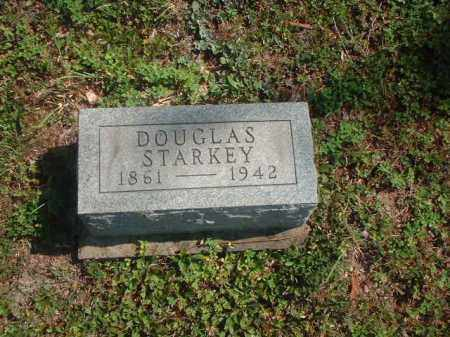 STARKEY, DOUGLAS - Meigs County, Ohio | DOUGLAS STARKEY - Ohio Gravestone Photos