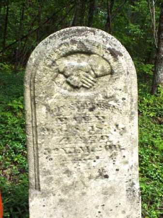 STEVENSON, JOHN - Meigs County, Ohio | JOHN STEVENSON - Ohio Gravestone Photos