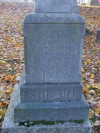 STOBART, ROBERT E.. - Meigs County, Ohio | ROBERT E.. STOBART - Ohio Gravestone Photos