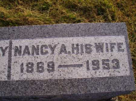 STORY, NANCY A. - Meigs County, Ohio | NANCY A. STORY - Ohio Gravestone Photos