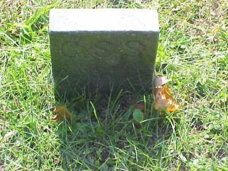 SWEARINGEN, C. S. S. - Meigs County, Ohio   C. S. S. SWEARINGEN - Ohio Gravestone Photos