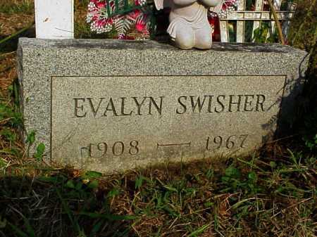 WILSON, (NELLIE) EVALYN - Meigs County, Ohio | (NELLIE) EVALYN WILSON - Ohio Gravestone Photos