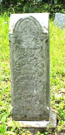TORRENCE, UNABLE TO READ - Meigs County, Ohio | UNABLE TO READ TORRENCE - Ohio Gravestone Photos