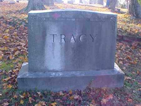 TRACY, MONUMENT - Meigs County, Ohio | MONUMENT TRACY - Ohio Gravestone Photos