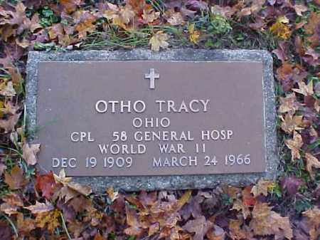 TRACY, OTHO - Meigs County, Ohio | OTHO TRACY - Ohio Gravestone Photos