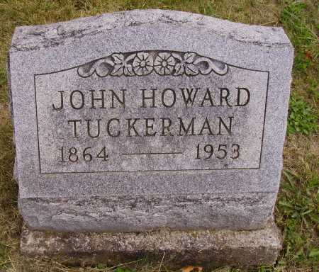 TUCKERMAN, JOHN HOWARD - Meigs County, Ohio | JOHN HOWARD TUCKERMAN - Ohio Gravestone Photos