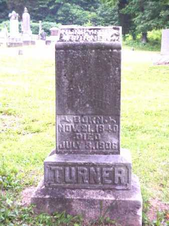TURNER, HENRYETTA - Meigs County, Ohio | HENRYETTA TURNER - Ohio Gravestone Photos