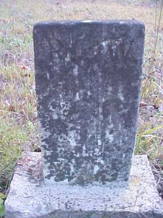 UNKNOWN, UNKNOWN - Meigs County, Ohio | UNKNOWN UNKNOWN - Ohio Gravestone Photos