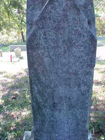 UNREADABLE, MONUMENT - Meigs County, Ohio | MONUMENT UNREADABLE - Ohio Gravestone Photos
