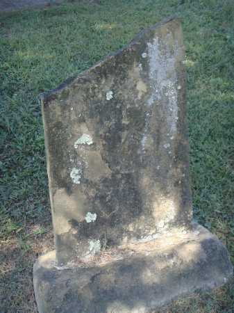 UNREADABLE, UNREADABLE - #2 - Meigs County, Ohio | UNREADABLE - #2 UNREADABLE - Ohio Gravestone Photos
