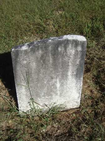 UNREADABLE, UNREADABLE #4 - Meigs County, Ohio | UNREADABLE #4 UNREADABLE - Ohio Gravestone Photos