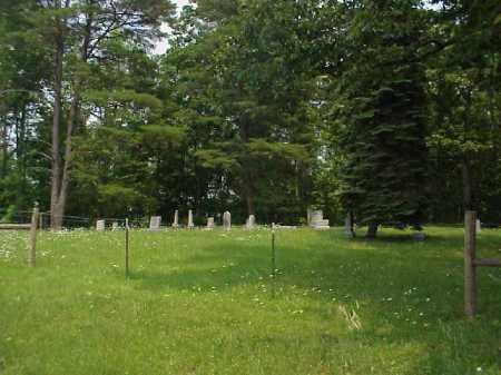 HUGG CEMETERY,  - Meigs County, Ohio    HUGG CEMETERY - Ohio Gravestone Photos