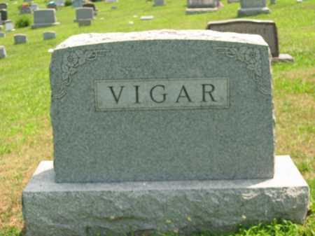 KRIDER/KRAEUTER VIGAR, KATIE - Meigs County, Ohio | KATIE KRIDER/KRAEUTER VIGAR - Ohio Gravestone Photos