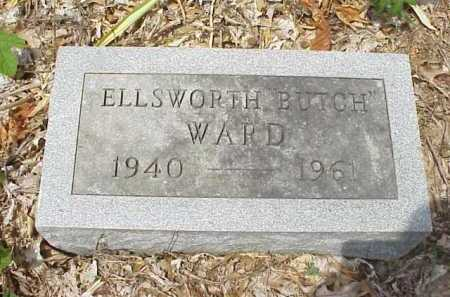 "WARD, ELLSWORTH ""BUTCH"" - Meigs County, Ohio 