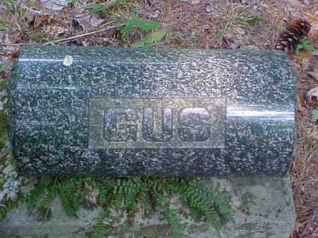 WEHE, GUS - Meigs County, Ohio | GUS WEHE - Ohio Gravestone Photos
