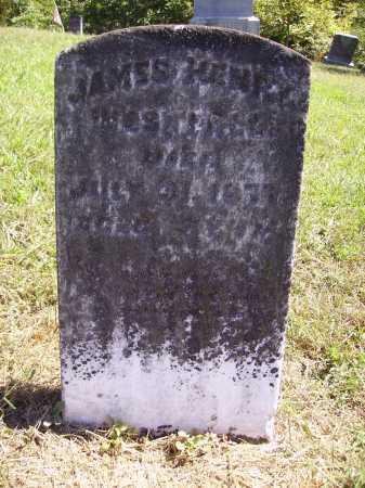 WESTFALL, JAMES HENRY - Meigs County, Ohio   JAMES HENRY WESTFALL - Ohio Gravestone Photos