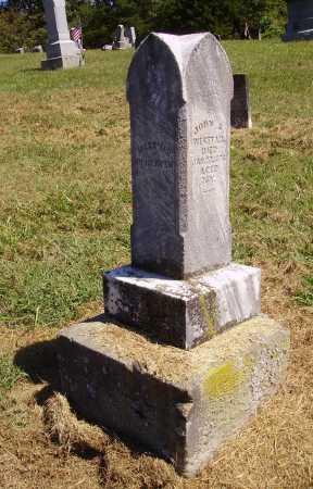 WESTFALL, JOHN S. - Meigs County, Ohio   JOHN S. WESTFALL - Ohio Gravestone Photos