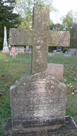 WHITLOCK, HIRAM JOSEPH - Meigs County, Ohio | HIRAM JOSEPH WHITLOCK - Ohio Gravestone Photos