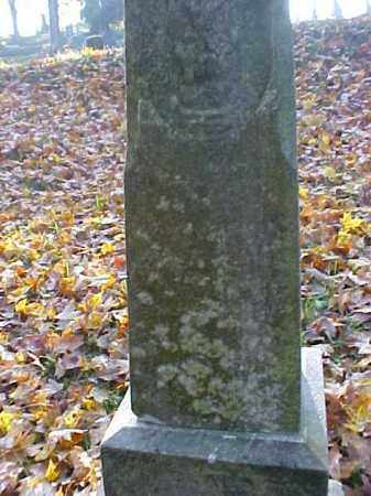 WILLIAMS, MONUMENT - Meigs County, Ohio | MONUMENT WILLIAMS - Ohio Gravestone Photos