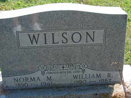WILSON, WILLIAM RAY - Meigs County, Ohio | WILLIAM RAY WILSON - Ohio Gravestone Photos
