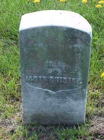 WINES, HENRY - Meigs County, Ohio | HENRY WINES - Ohio Gravestone Photos