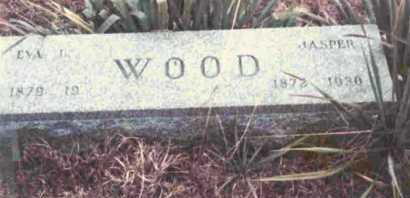WOOD, JASPER - Meigs County, Ohio | JASPER WOOD - Ohio Gravestone Photos