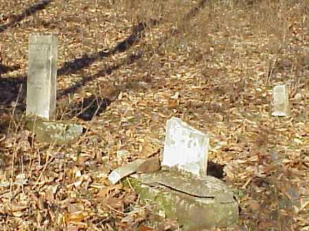 WOODRUFF, MARGARET - Meigs County, Ohio | MARGARET WOODRUFF - Ohio Gravestone Photos